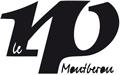 Le 140 Monberon Logo